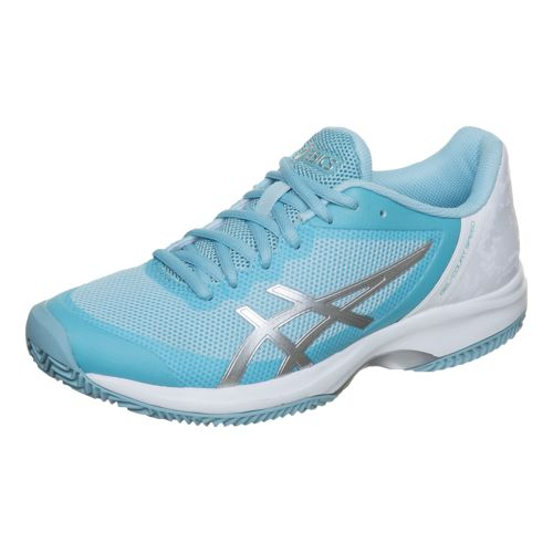 Tennis Clay Blue Light Resolution Gel Donna Asics 7 Scanner xPw70ISAqA