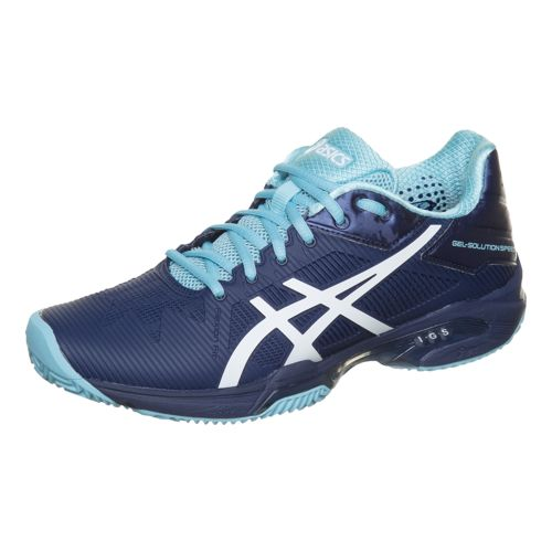 asics solution speed donna