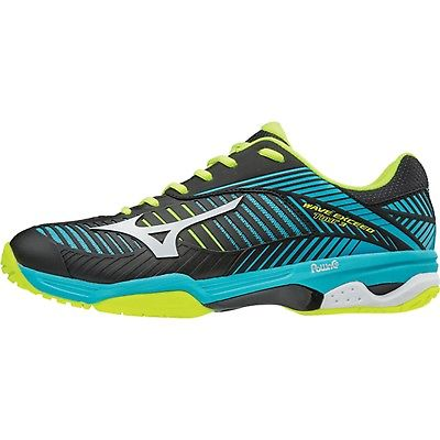 Exceed Ac Tennis Atoll Scanner Blue Tour 3 Wave Mizuno BOSwU5q5