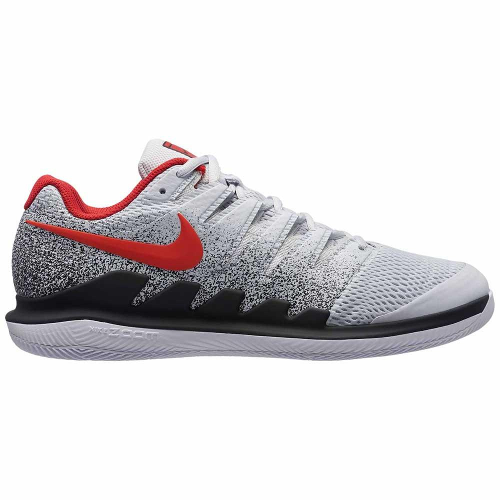 Nike Air Zoom Vapor X HC - Pure Platinum - Tennis Scanner b2ffe46cec1