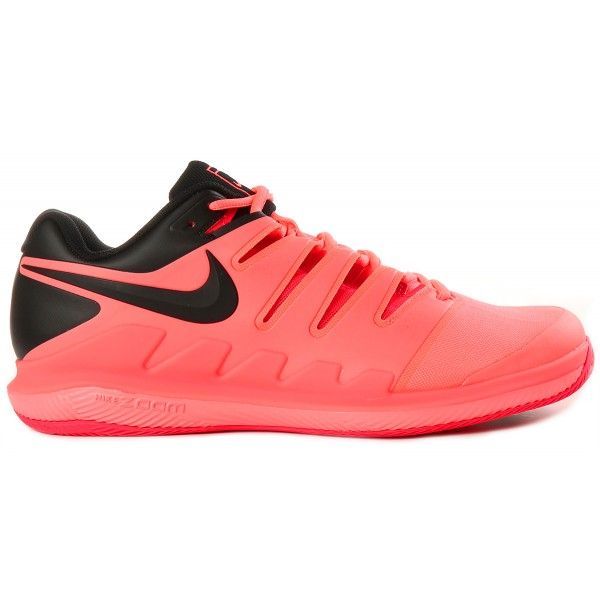 wholesale dealer 818ac b547a Nike Air Zoom Vapor X Clay – Fluo Pink