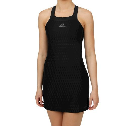 82d88fef2318 adidas Barricade Dress 2018 - Black - Tennis Scanner