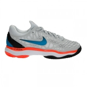 finest selection b8517 664ce Nike Air Zoom Cage 3 Clay – Pure Platinum